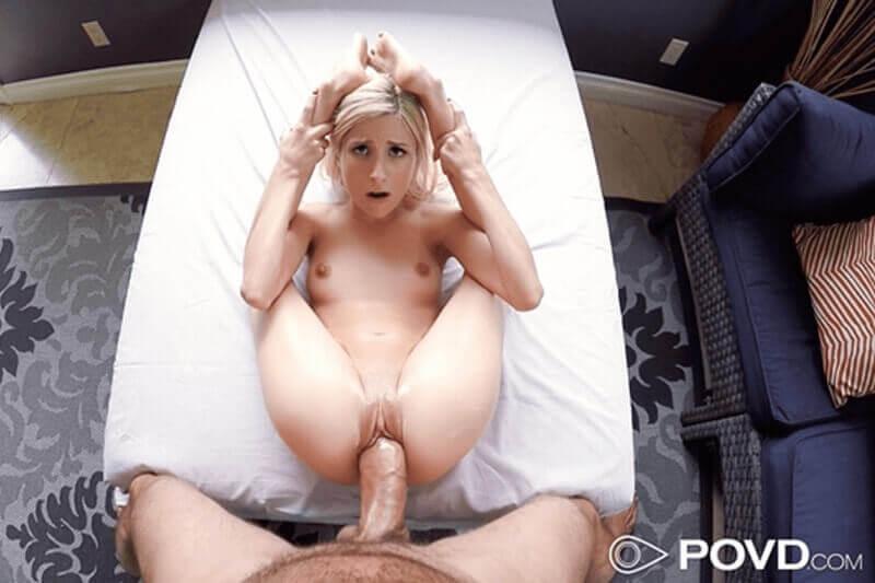 Riesenschwanz Fickt Frau