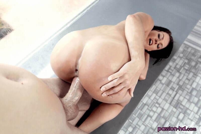 Jane darling anal